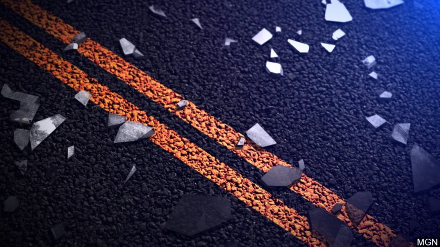 MGN_ car crash