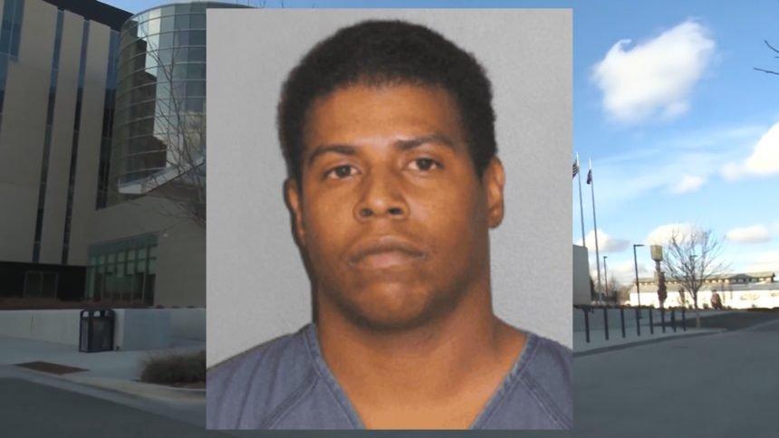 Ramondo Jones back in court