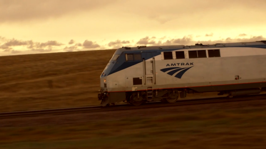 Amtrak Front Range Rail