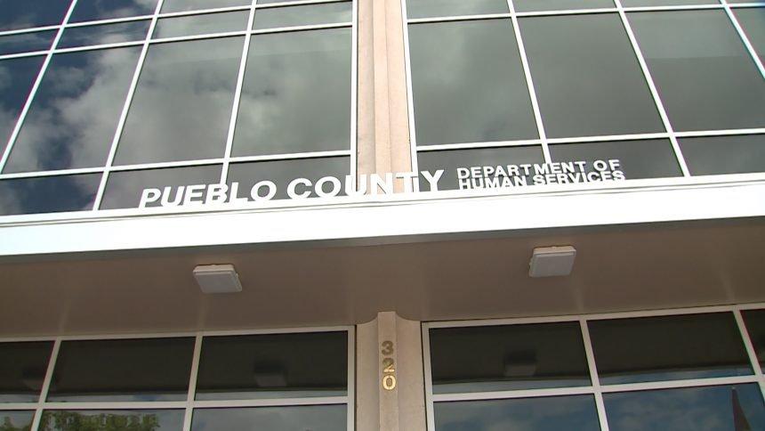 Pueblo County DHS