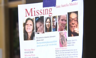 Two women travel hundreds of miles to Colorado Springs to search for their missing sister