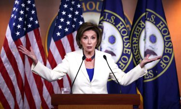 House Speaker Nancy Pelosi plans to appoint a select committee to investigate the January 6 attack on the US Capitol after Senate Republicans blocked the creation of an independent commission to probe the insurrection