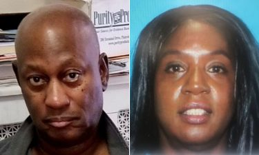 Retired Massachusetts State Trooper David L. Green and military veteran Ramona Cooper were killed in a shooting in Winthrop