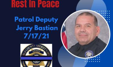 Pueblo County Sheriff's Office
