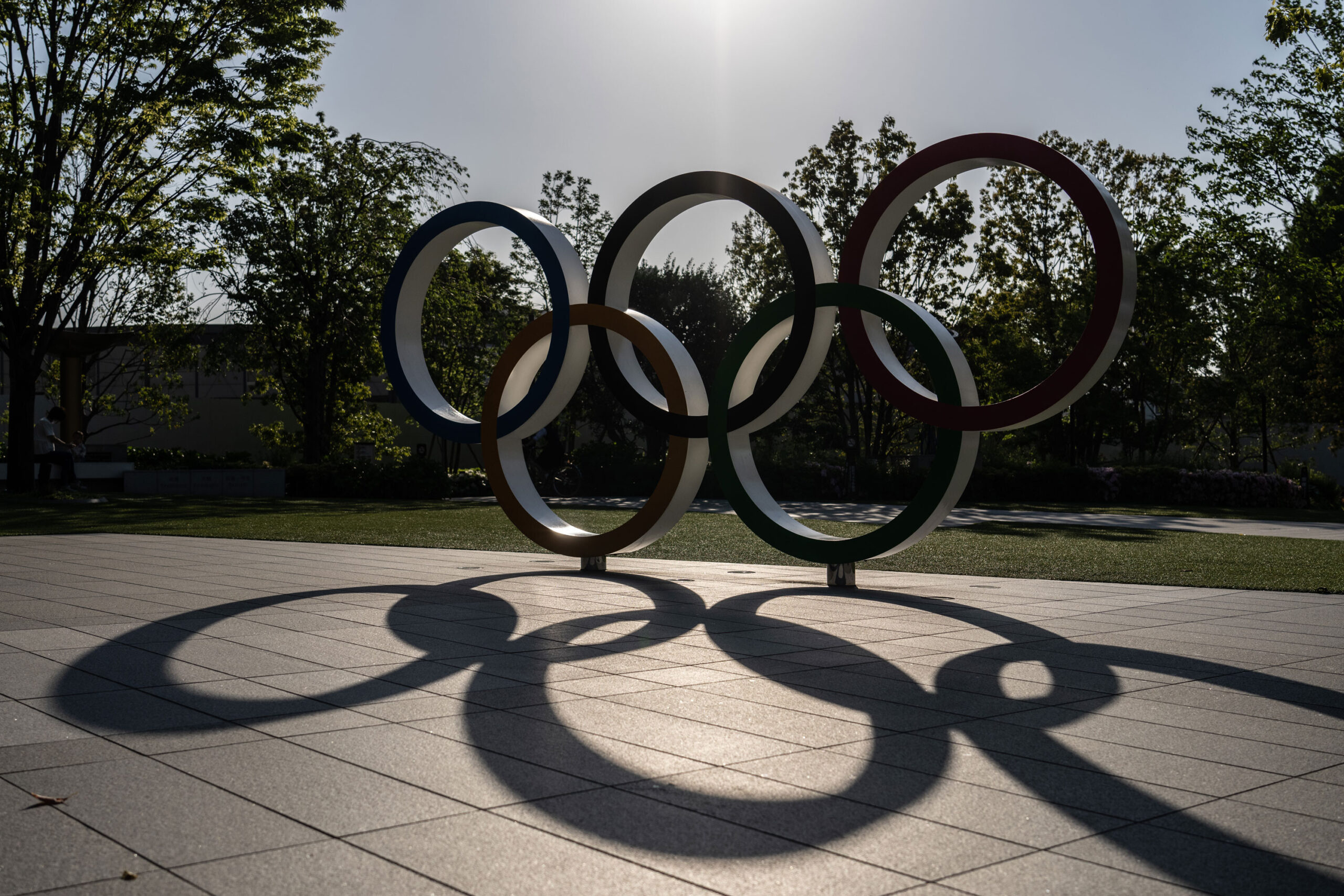 <i>Carl Court/Getty Images</i><br/>Athletes who contracted coronavirus have seen their Olympic dreams dashed.