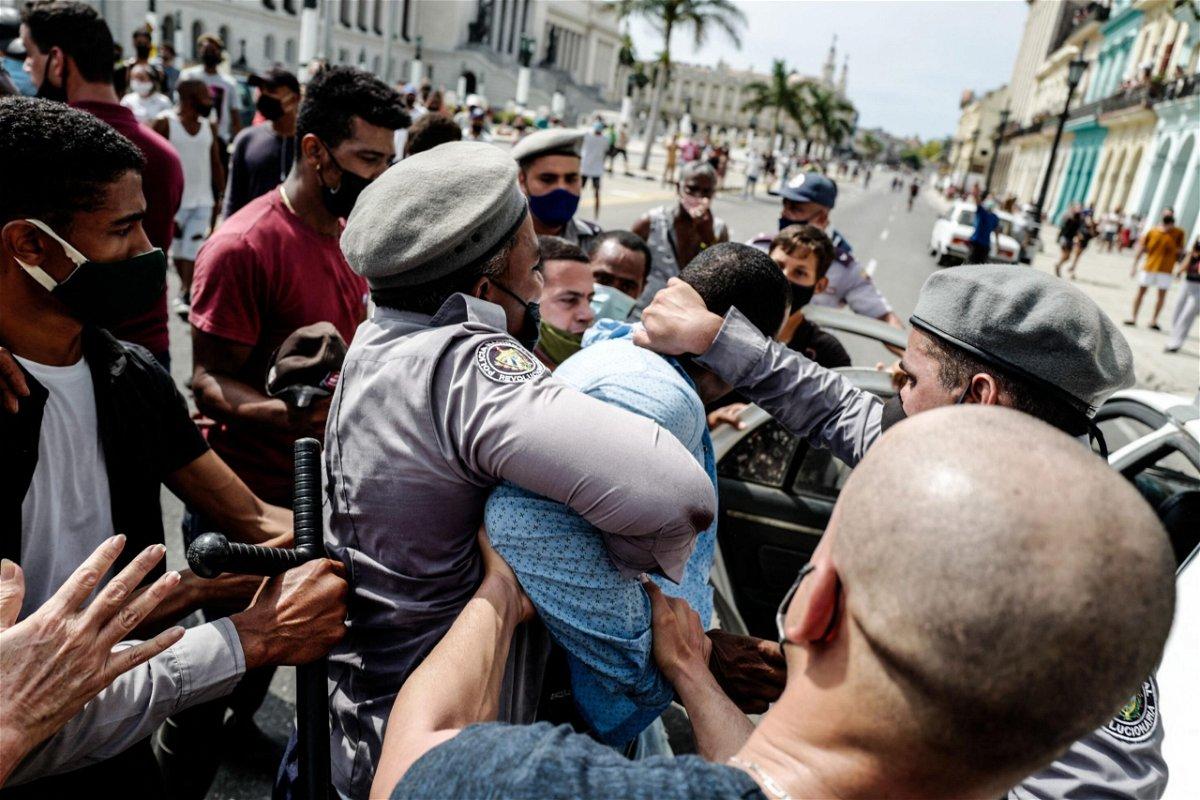 <i>ADALBERTO ROQUE/AFP/Getty Images</i><br/>