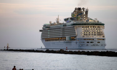 Florida's attorney general asked the Supreme Court on July 23 to step in on an emergency basis to block Covid-19 protocols put in place by the Centers for Disease Control and Prevention requiring the cruise lines to meet certain conditions before they can sail again.