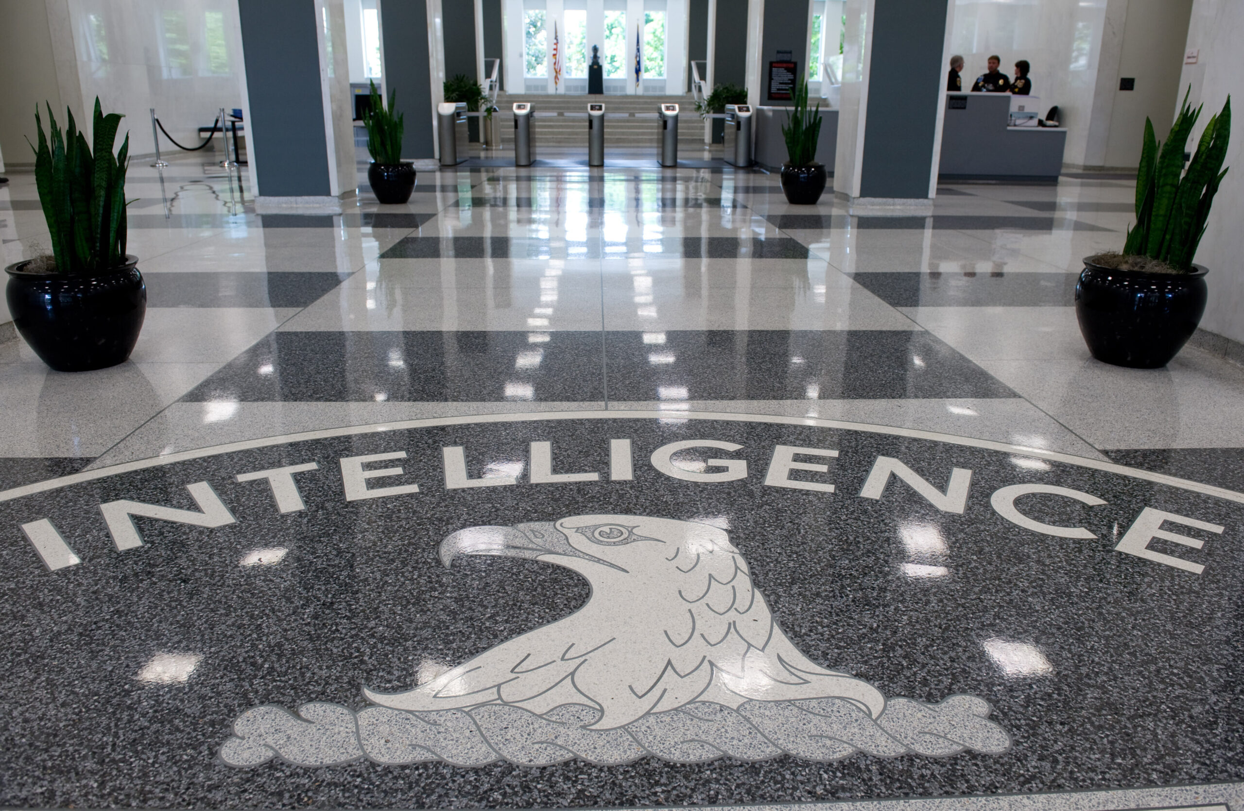 <i>SAUL LOEB/AFP/AFP/Getty Images</i><br/>The CIA inspector general is carrying out a review into the agency's handling of officers sickened by the mysterious