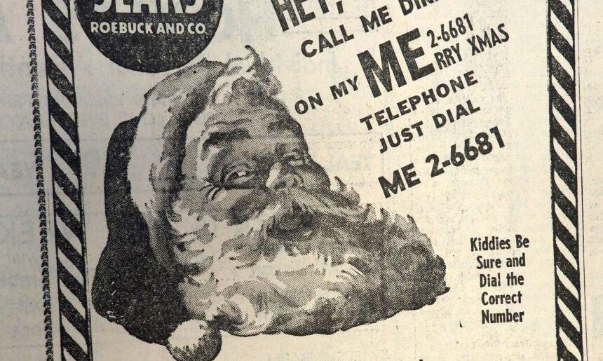 Sears-Ad-Gazette-1955-cover