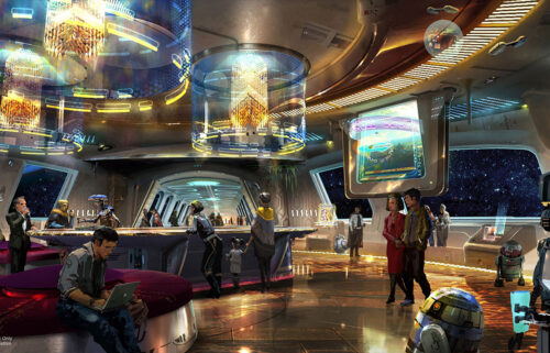 Disney revealed pricing for its new