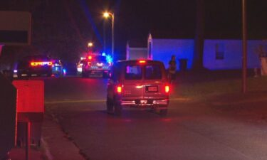 Shreveport police are investigating a fatal shooting at the Pinecrest Mobile Village. LaDerrick Grant