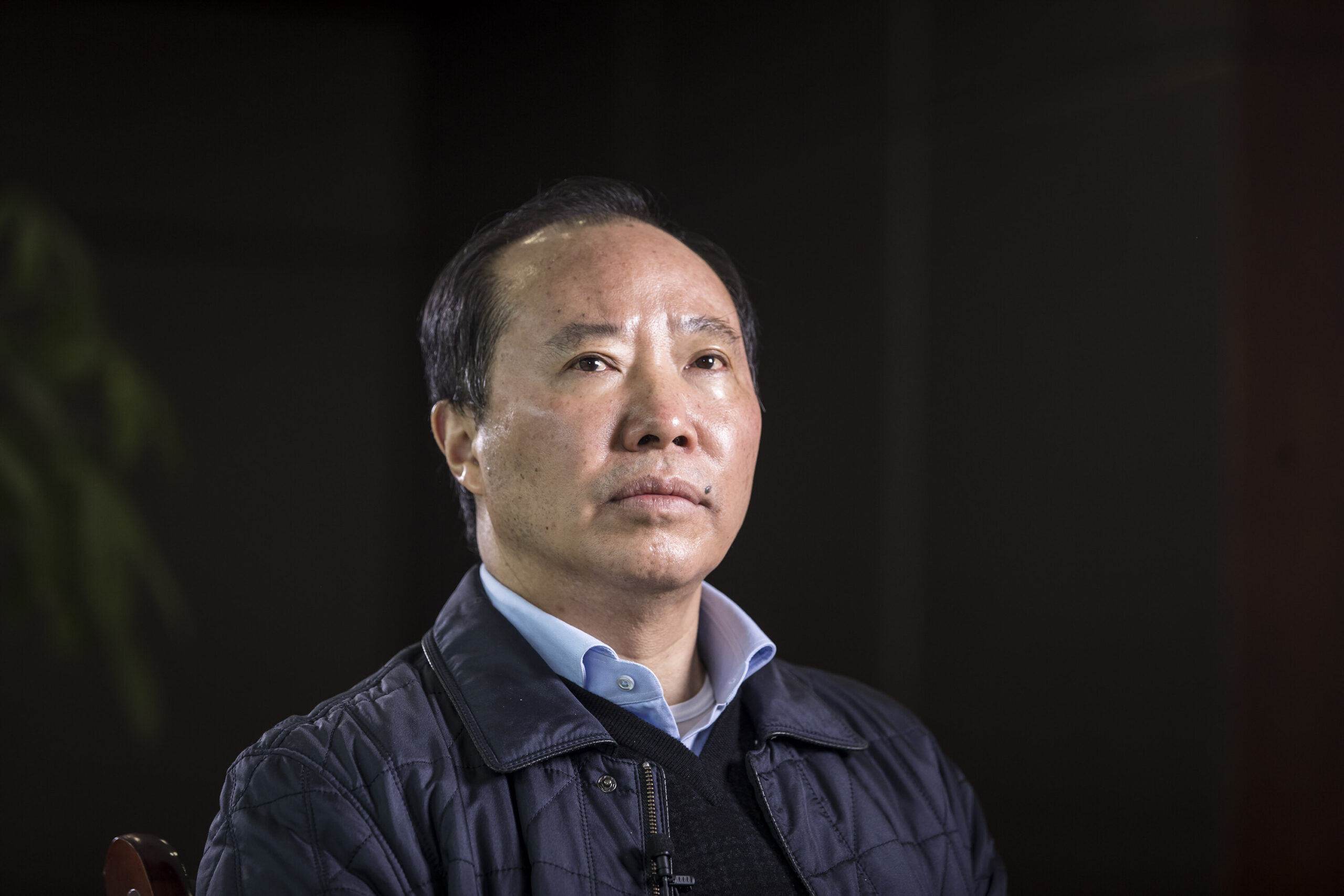 <i>Qilai Shen/Bloomberg/Getty Images</i><br/>Yuan Renguo is the former chairman of Kweichow Moutai.