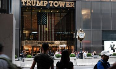 A New York judge has ordered the Trump Organization to submit a report next week to the New York Attorney General in an effort to resolve a long-running dispute over subpoenas for records.