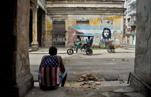 A spike in cases led Cuban officials to scrap plans to reopen schools in early September.
