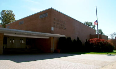 A New Jersey teaching assistant from Ridgefield Memorial High School was suspended for allegedly telling a Muslim-American student that 'we don't negotiate with terrorists.'