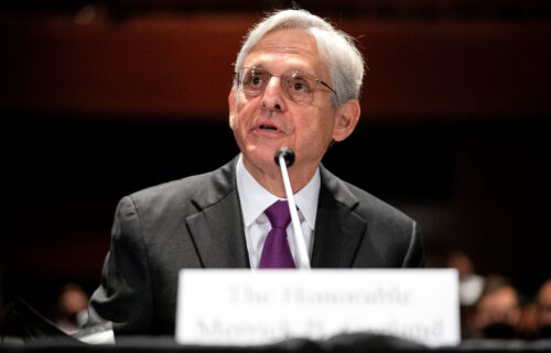 A Justice Department memo that has put Attorney General Merrick Garland in the center of the roiling political controversy over masks and history lessons in schools continues to fuel Republican fire towards the department.