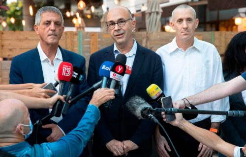 An Israeli court has ruled that a six-year-old child who was the sole survivor of a cable crash accident in Italy in May should be returned to Italy.