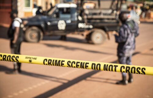 At least one person has died and several others were injured after an explosion in Uganda's capital Kampala