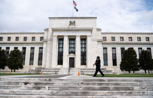 The Federal Reserve announced new trading rules on October 21 following a controversy over trades made by senior officials.